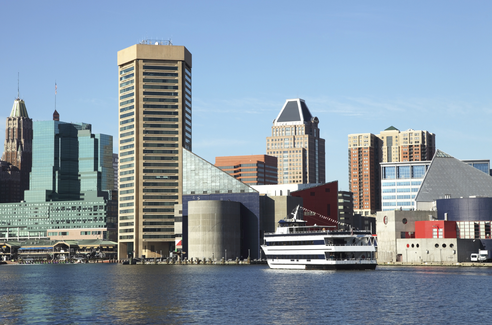 Accelerent Baltimore