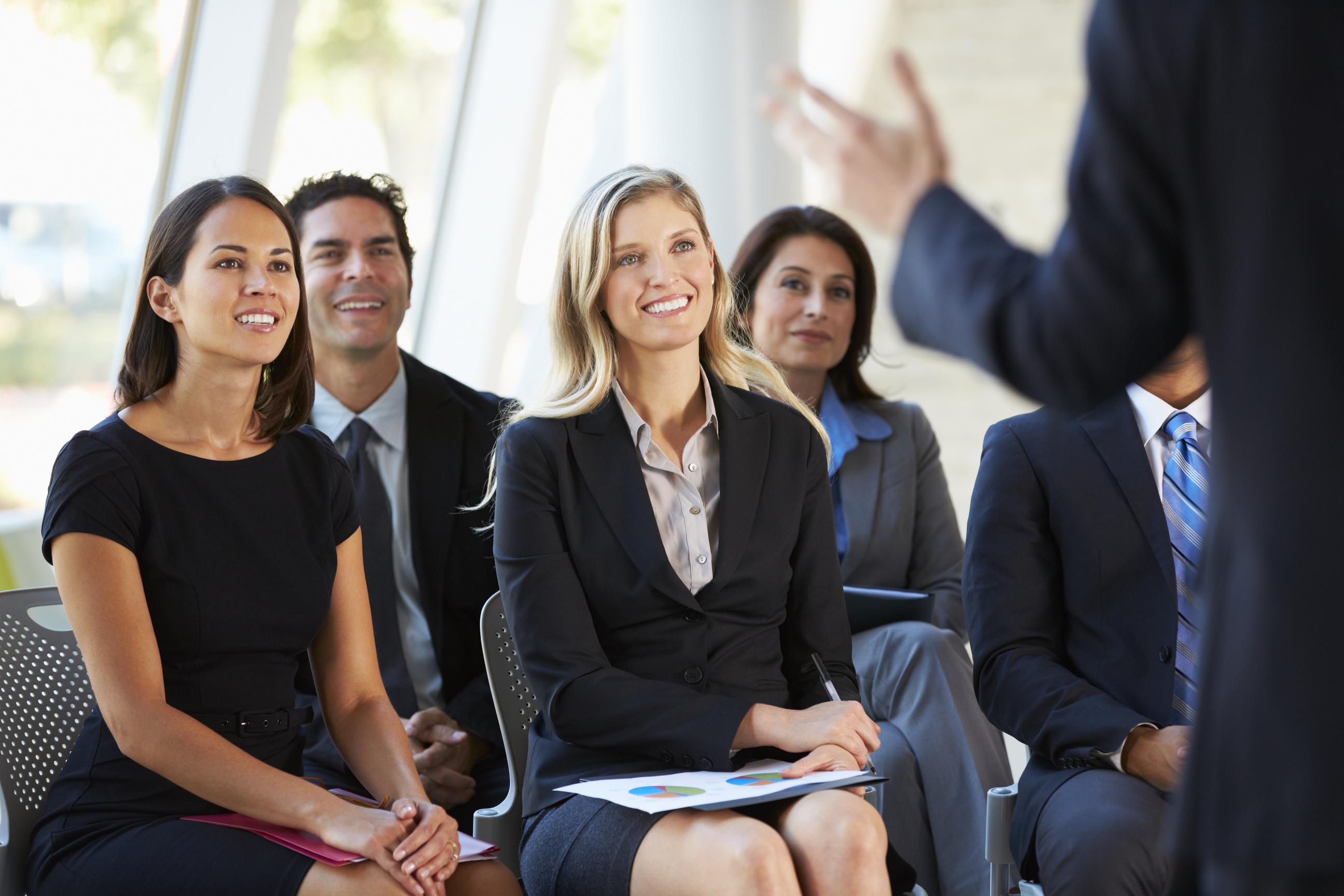 Accelerent - Indianapolis - Business Presentation