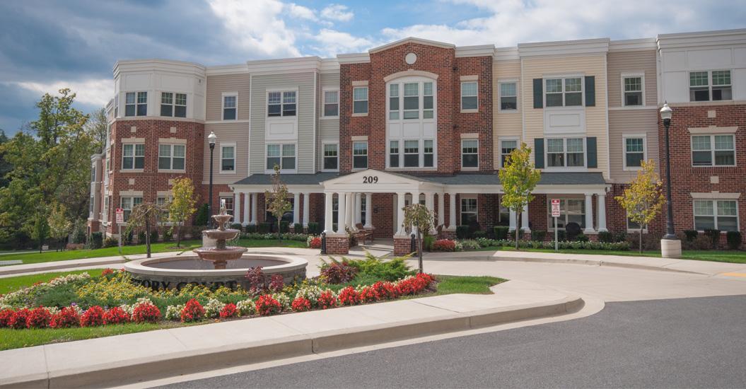 Apartments In Logan Ohio