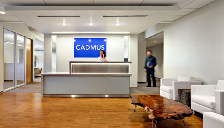 Cadmus Group - Lobby 2