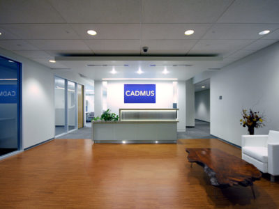Cadmus Group - Lobby