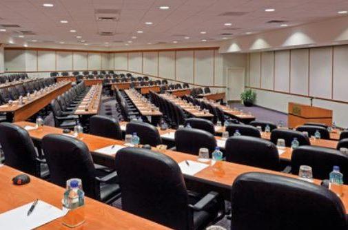 Crowne Plaza Philadelphia - Meetings