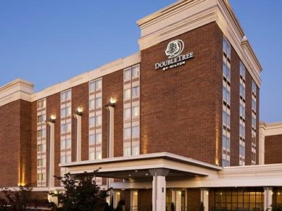 DoubleTree by Hilton - Wilmington, DE