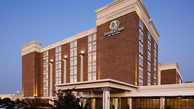 DoubleTree by Hilton - Wilmington, DE