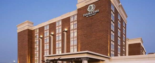 DoubleTree by Hilton - Wilmington