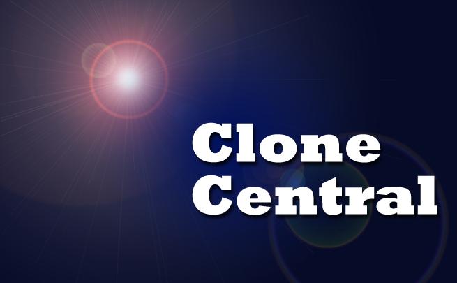 Clone Central
