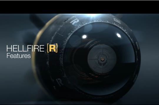 Gleason Research Associates - Hellfire Features