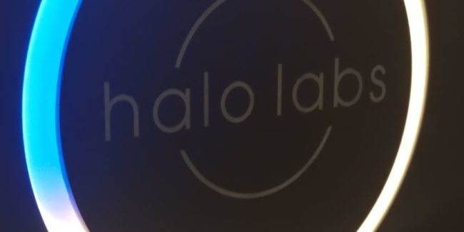 Halo Labs - Horizon Info