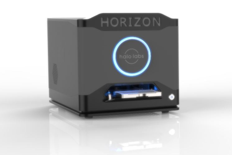 Halo Labs - Horizon