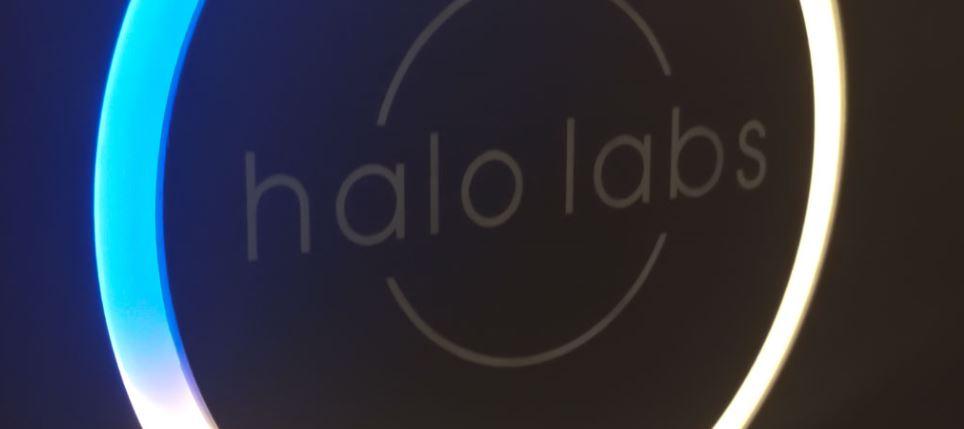 Halo Labs - Horizon Info