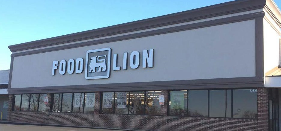 West Broad Commons - Food Lion